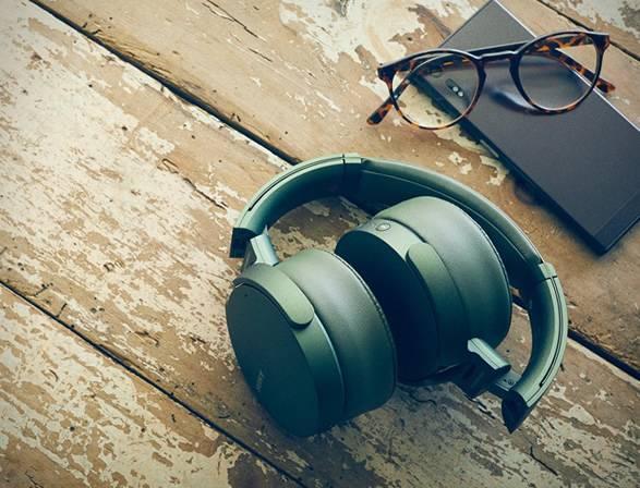 Fones de Ouvido Sony Extra Bass - Imagem - 2