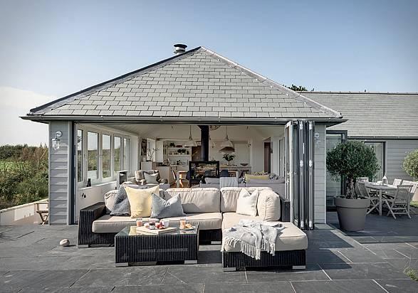 Arquitetura - Casa South Hams Coastal | Woodford Architecture - Imagem - 2