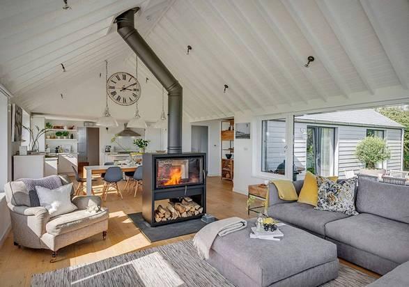 Arquitetura - Casa South Hams Coastal | Woodford Architecture - Imagem - 3