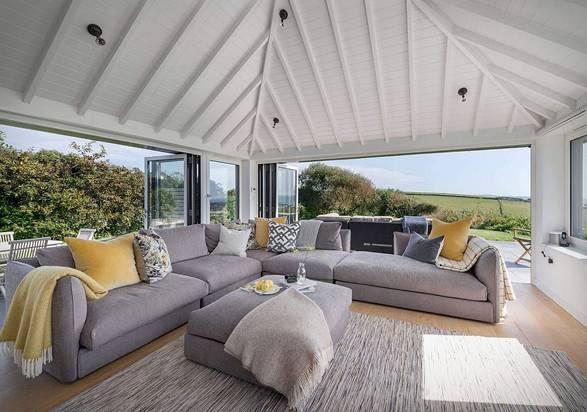 Arquitetura - Casa South Hams Coastal | Woodford Architecture - Imagem - 4