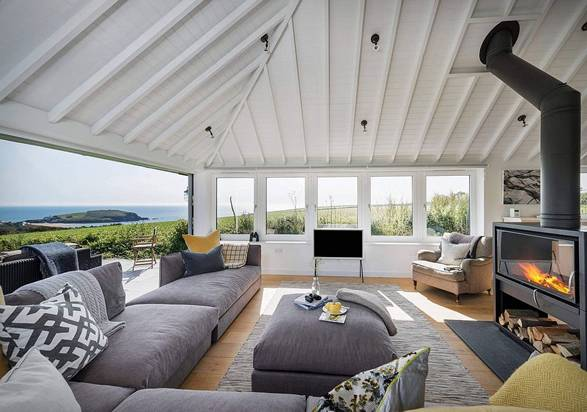 Arquitetura - Casa South Hams Coastal | Woodford Architecture - Imagem - 5