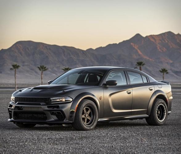 SpeedKore Dodge Charger - Imagem - 4