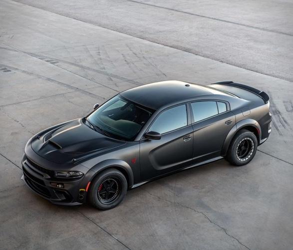 SpeedKore Dodge Charger - Imagem - 3