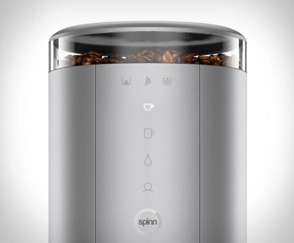 Máquina de Café Spinn - Imagem - 3