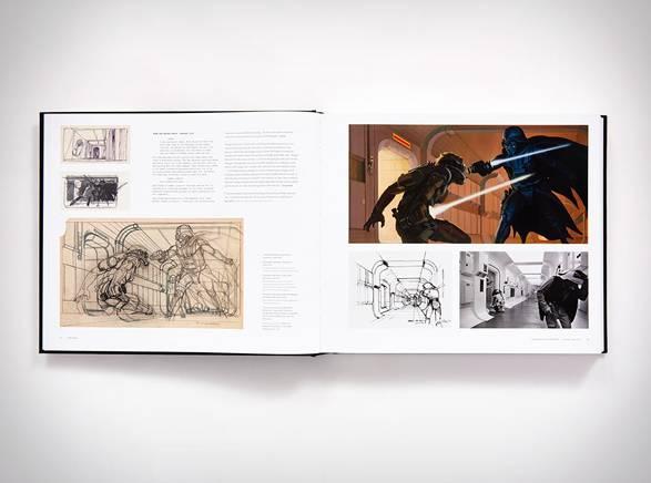 Livro: Arte Star Wars - Imagem - 2