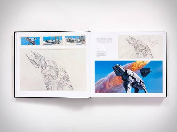 Livro: Arte Star Wars - Imagem - 5