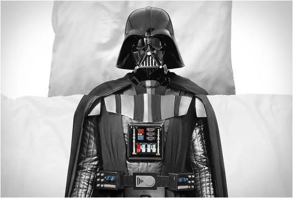 Edredom de Star Wars - Imagem - 3