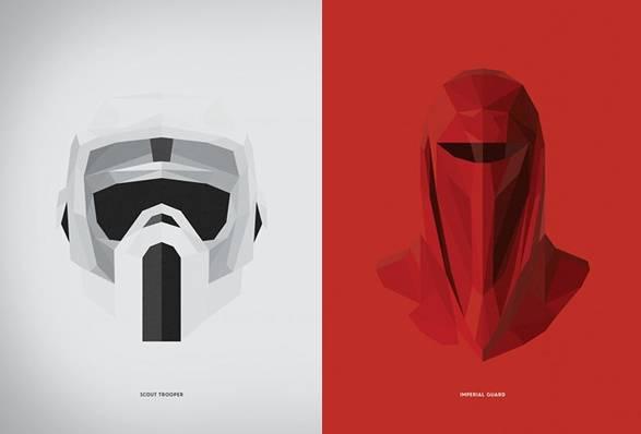 Painel de Parede de Star Wars - Imagem - 5