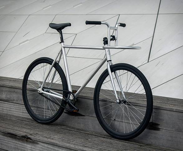 Guidão e Transportador para Bicicletas | Steer Carrier - Imagem - 2