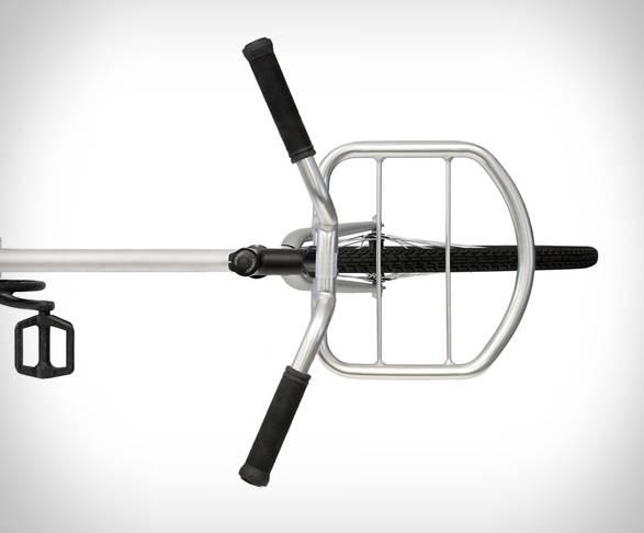 Guidão e Transportador para Bicicletas | Steer Carrier - Imagem - 3