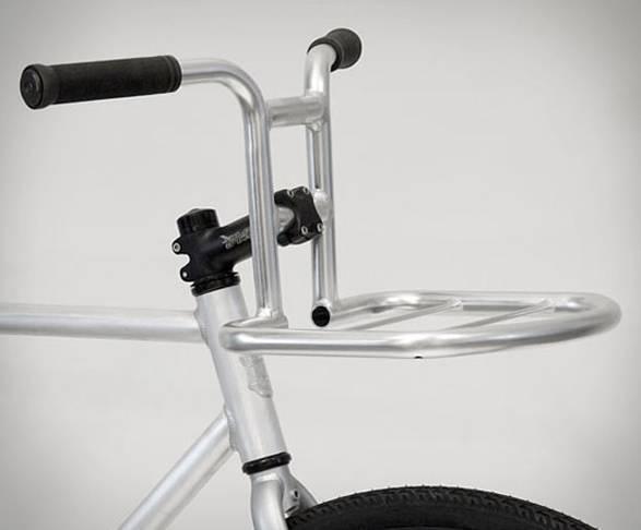 Guidão e Transportador para Bicicletas | Steer Carrier - Imagem - 5