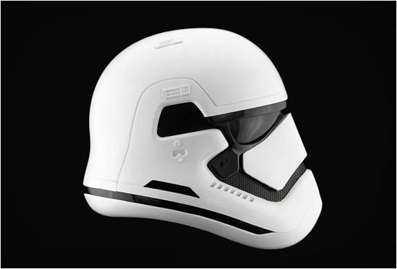 Capacete de Stormtrooper - O Despertar da Força - Imagem - 2