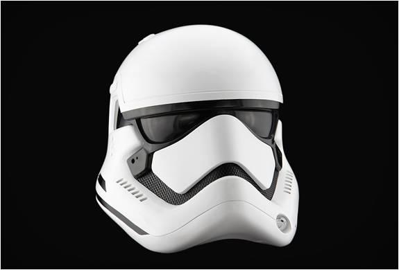 Capacete de Stormtrooper - O Despertar da Força - Imagem - 3