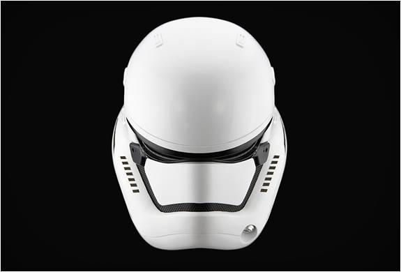 Capacete de Stormtrooper - O Despertar da Força - Imagem - 4