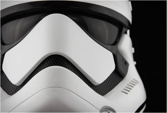 Capacete de Stormtrooper - O Despertar da Força - Imagem - 5