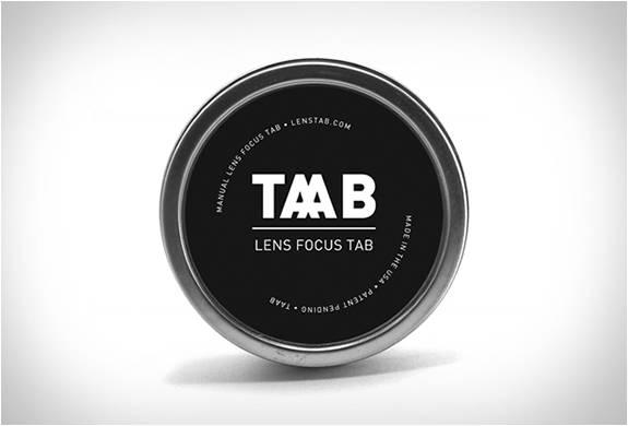 Taab | Foco Manual para lentes - Imagem - 5