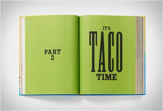 Tacopedia - Tributo enciclopédico dos tacos do México - Imagem - 2