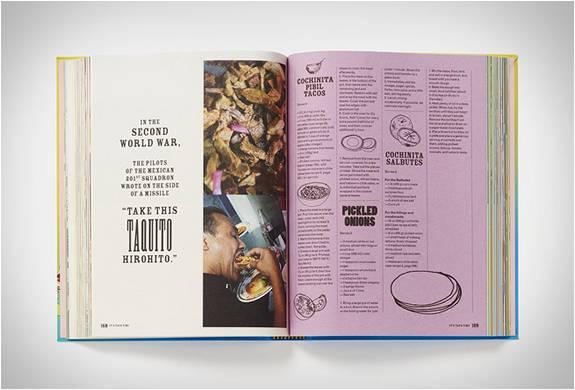 Tacopedia - Tributo enciclopédico dos tacos do México - Imagem - 3