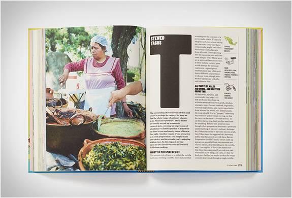 Tacopedia - Tributo enciclopédico dos tacos do México - Imagem - 4
