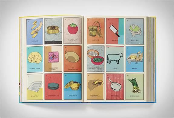 Tacopedia - Tributo enciclopédico dos tacos do México - Imagem - 5