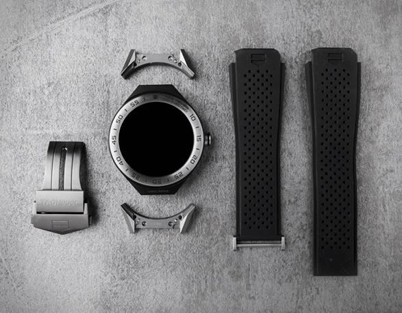 Smartwatch Modular 45 | TAG Heuer - Imagem - 2