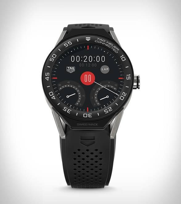 Smartwatch Modular 45 | TAG Heuer - Imagem - 5