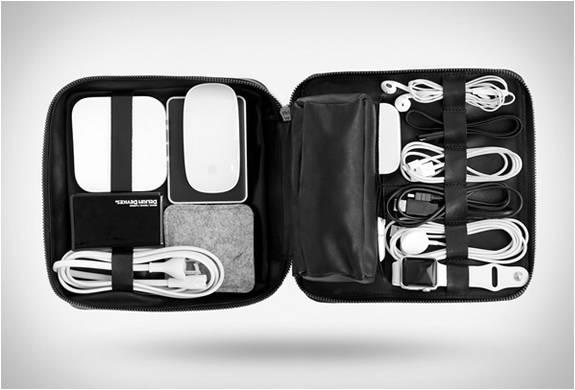Bolsa Kit para Eletrônicos - Imagem - 4
