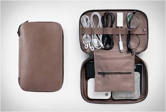 Bolsa Kit para Eletrônicos - Imagem - 5