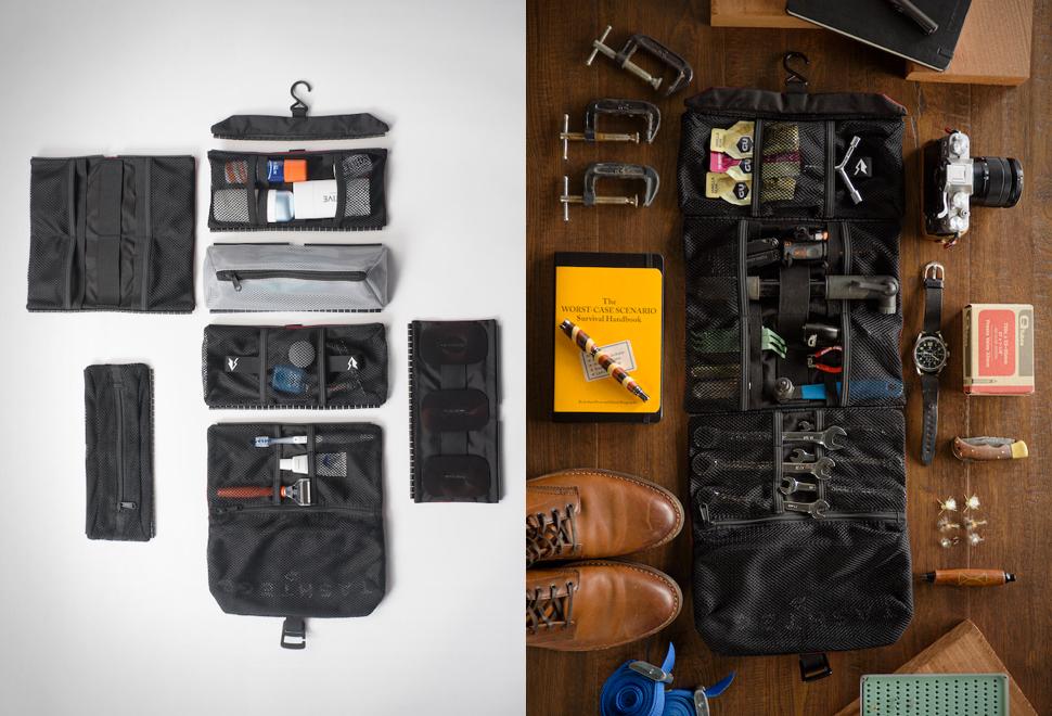 Bolsa de Transporte - TEGO MODULAR TRAVEL BAG - Imagem - 1