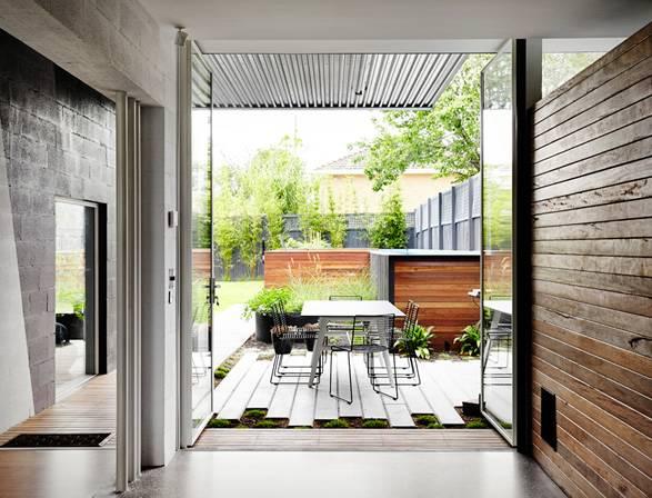 Arquitetura - That House | Austin Maynard Architects - Imagem - 3