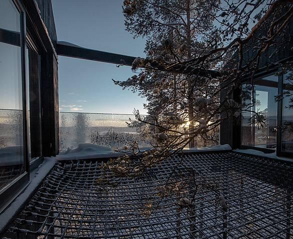 Arquitetura - Casa na Árvore - O Sétimo Quarto - Imagem - 5