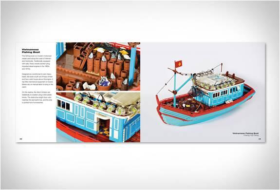 A Arte das Maquetes de Lego - Imagem - 3