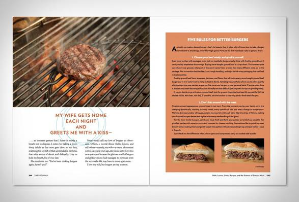 Livro O Laboratório dos Alimentos - Imagem - 3