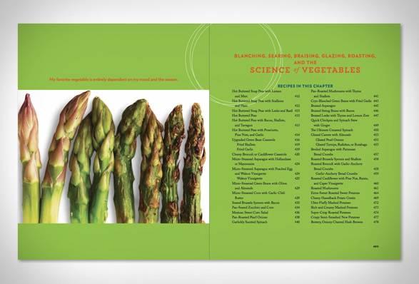 Livro O Laboratório dos Alimentos - Imagem - 5