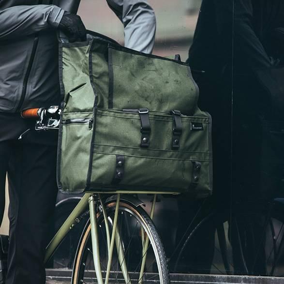 Bolsa para Bicicleta Helmsman Duffle | Mission Workshop - Imagem - 3