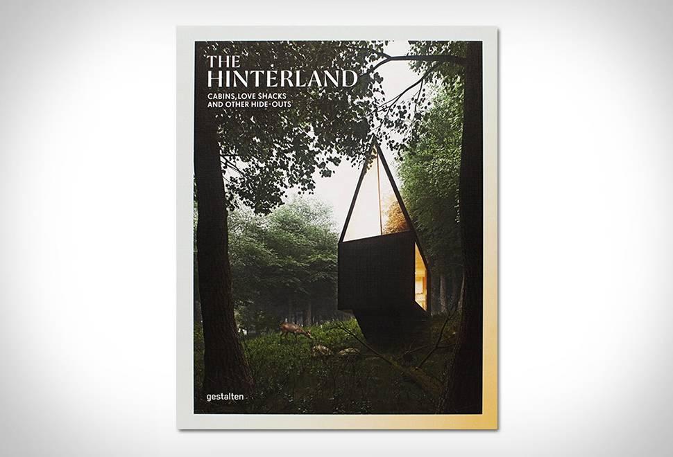 Livro - The Hinterland - Imagem - 1
