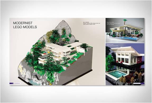 ARQUITETURA LEGO - Imagem - 3