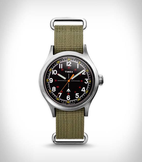 Relógio Militar Told Snyder e Timex - Imagem - 5