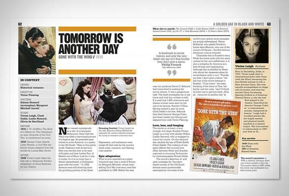 Livro The Movie Book - Imagem - 2