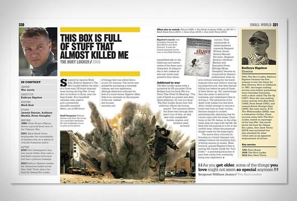 Livro The Movie Book - Imagem - 4