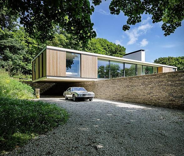 Arquitetura - Quest House - Imagem - 2