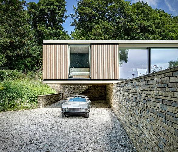 Arquitetura - Quest House - Imagem - 3