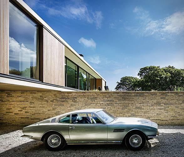 Arquitetura - Quest House - Imagem - 4