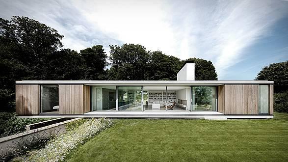 Arquitetura - Quest House - Imagem - 5