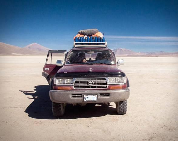 Site The Remote Trip - A Viagem Remota - Imagem - 5