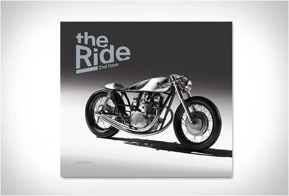The Ride Segunda Edição - Imagem - 1