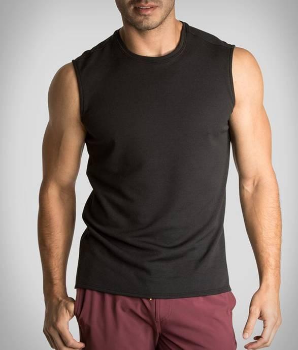 Camiseta Terminal Sem Mangas | OLIVERS - Imagem - 4