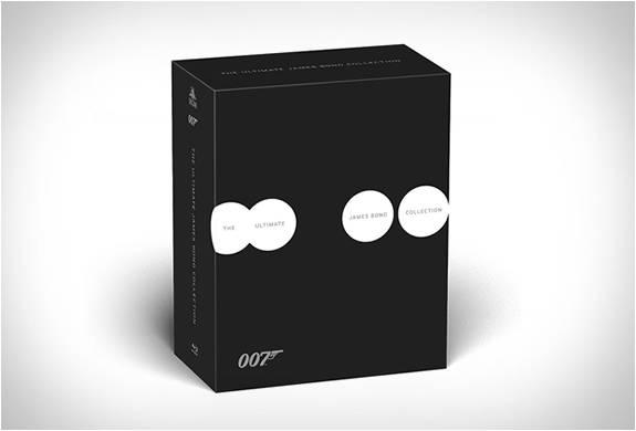 A Coleção Perfeita de James Bond - Imagem - 2