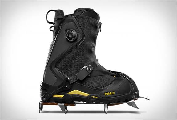 Bota de Snowboard - Thirtytwo - Imagem - 5