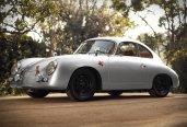 Porsche Fora da Lei - 356A Emory 1959 | Image
